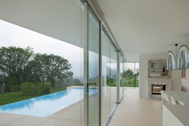 Жилой дом от компании Schneider & Lengauer 5