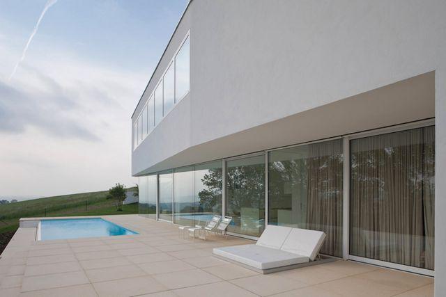 Жилой дом от компании Schneider & Lengauer 7