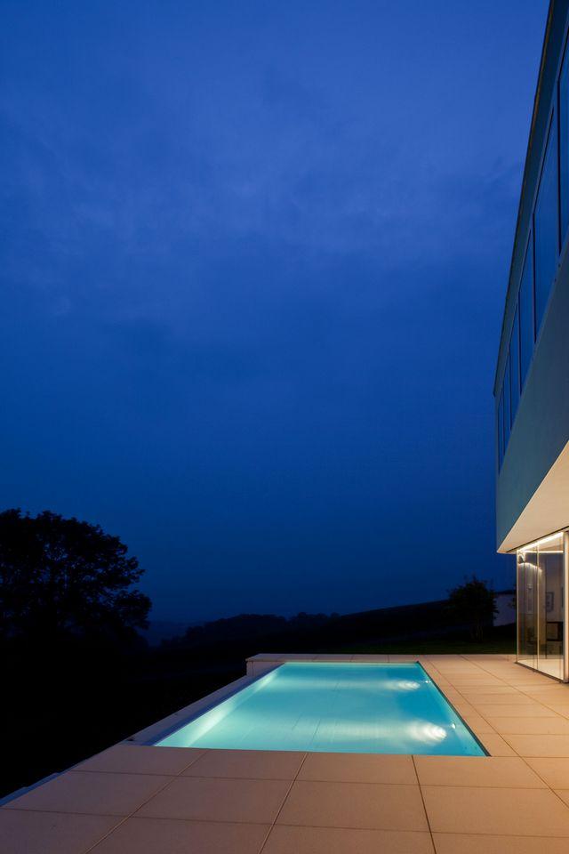 Жилой дом от компании Schneider & Lengauer 8
