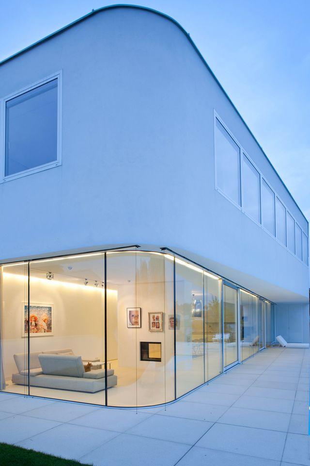Жилой дом от компании Schneider & Lengauer 9