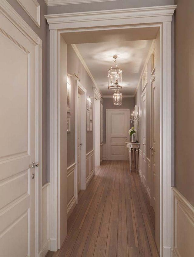 Дизайн интерьера квартиры в Петербурге 3