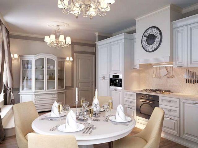 Дизайн интерьера квартиры в Петербурге 6
