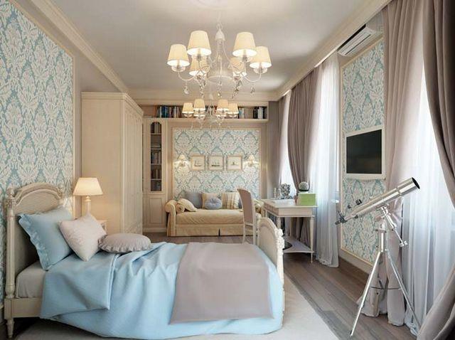 Дизайн интерьера квартиры в Петербурге 8