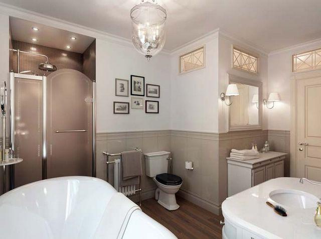 Дизайн интерьера квартиры в Петербурге 18