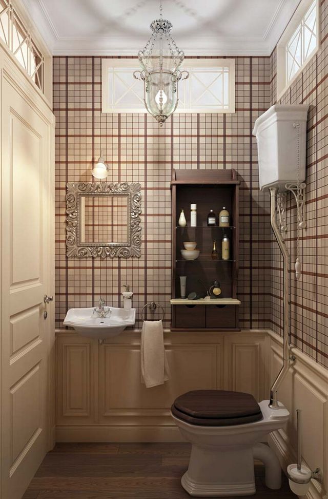 Дизайн интерьера квартиры в Петербурге 19