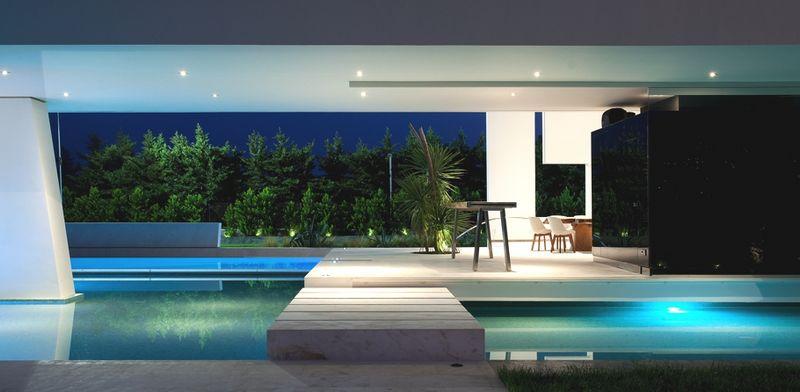 Современный дом в Греции от студии 314 Architecture 1
