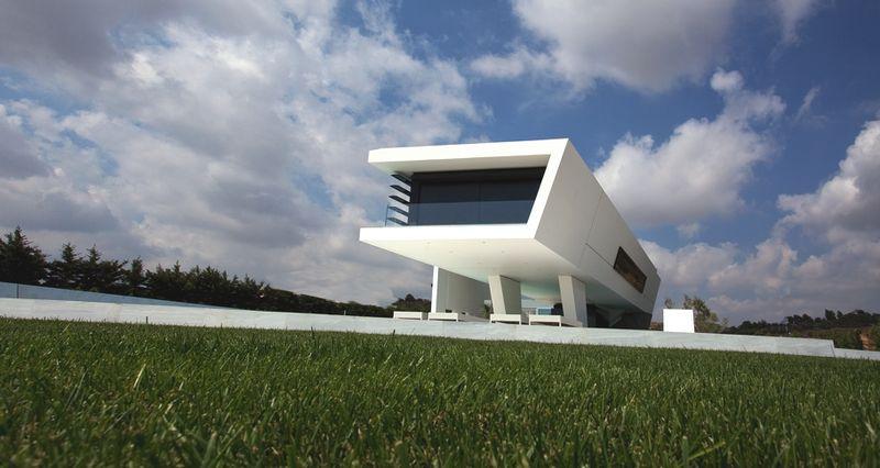 Современный дом в Греции от студии 314 Architecture 2