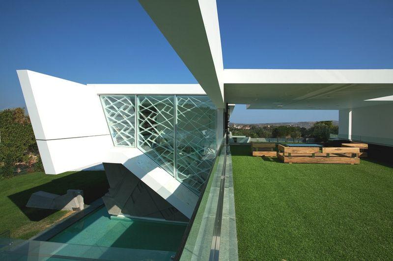 Современный дом в Греции от студии 314 Architecture 10