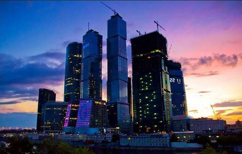 Современная недвижимость Москвы 2