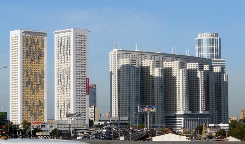 Современная недвижимость Москвы 6