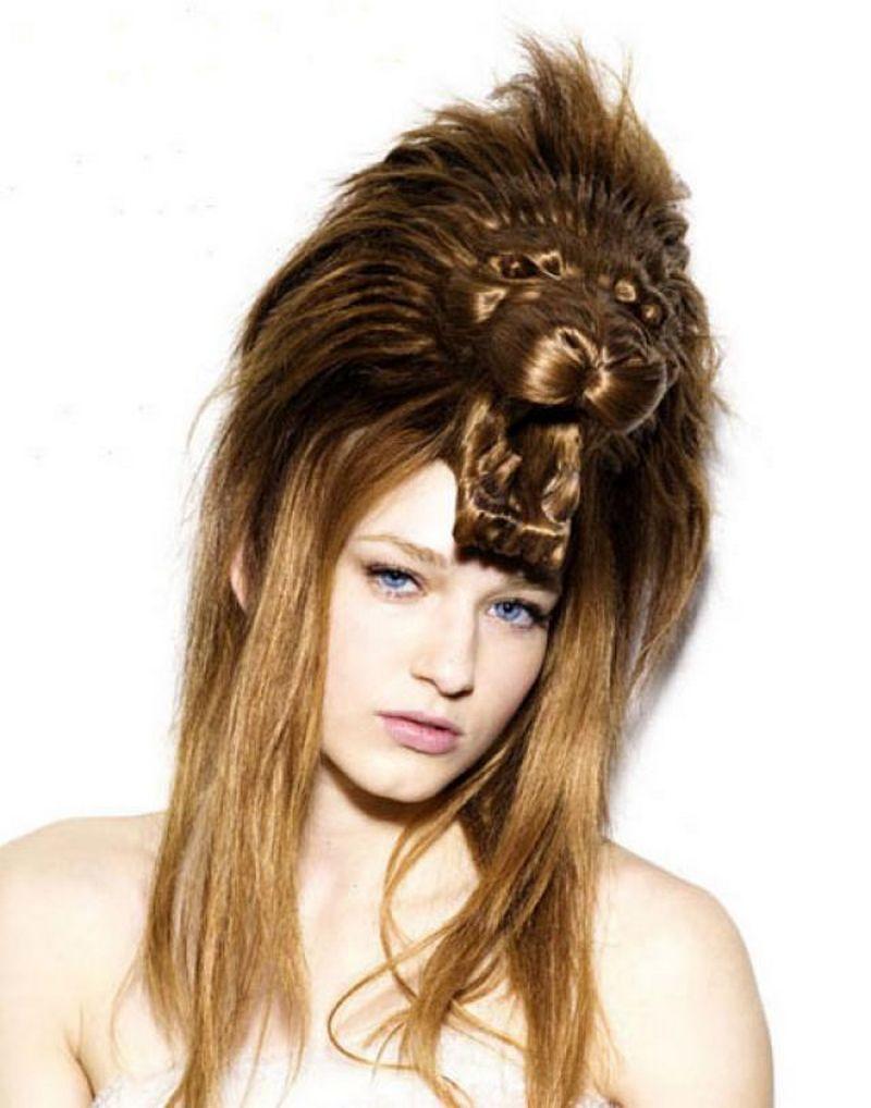 Укладка волос - советы профессионалов 1