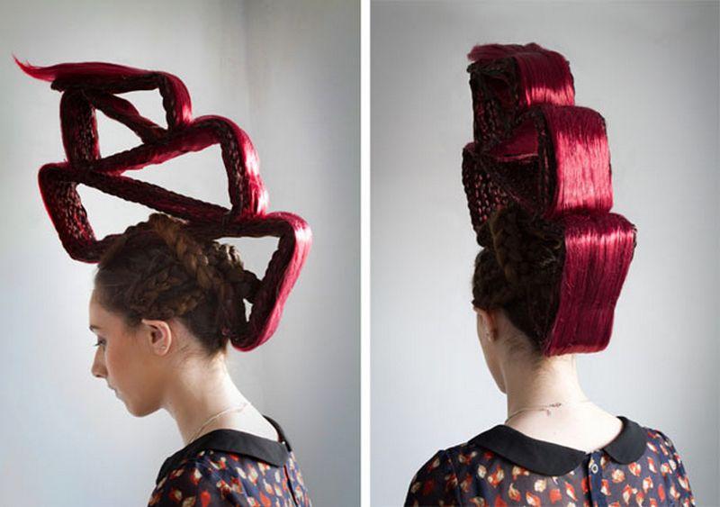 Укладка волос - советы профессионалов 5