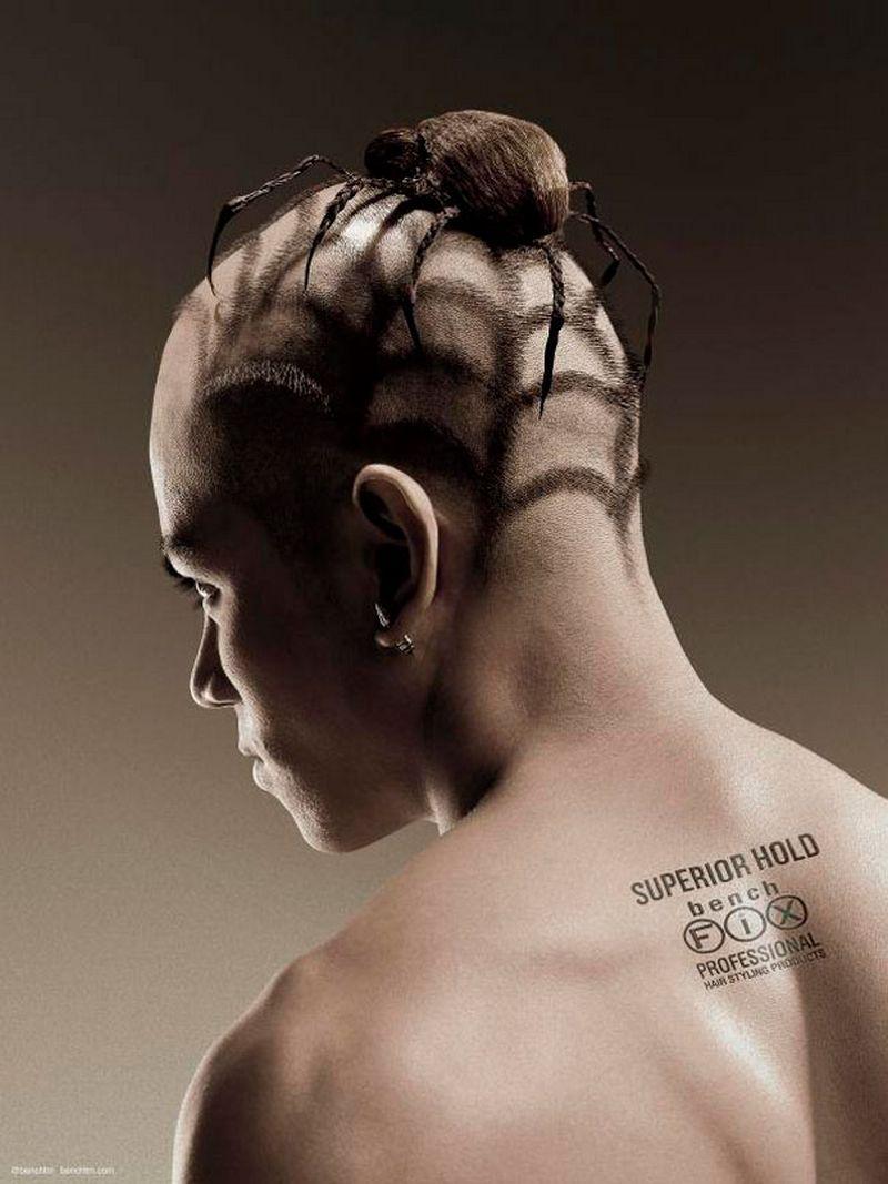 Укладка волос - советы профессионалов 7