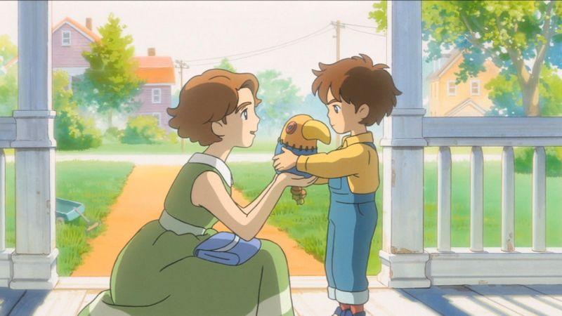 Ni NO Kuni - сказка для всей семьи 4