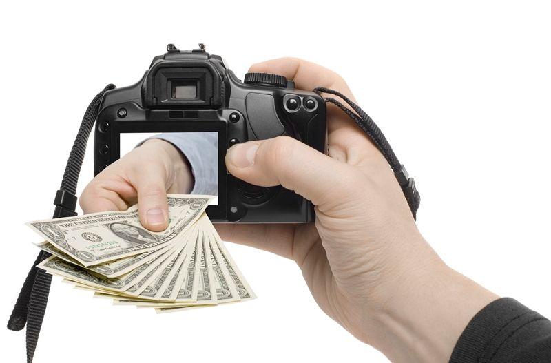 Как заработать на фотографии непрофессионалу 2