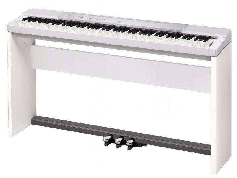 Покупаем цифровое пианинj 2