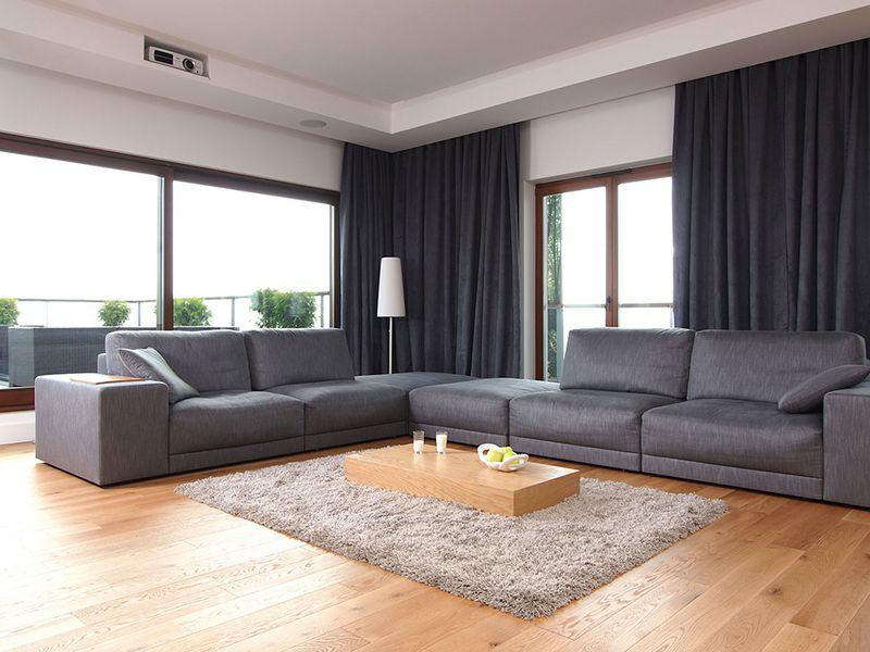 Красивая квартира с террасой 3