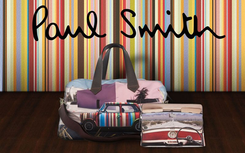 Paul Smith - знаменитый модельер 4