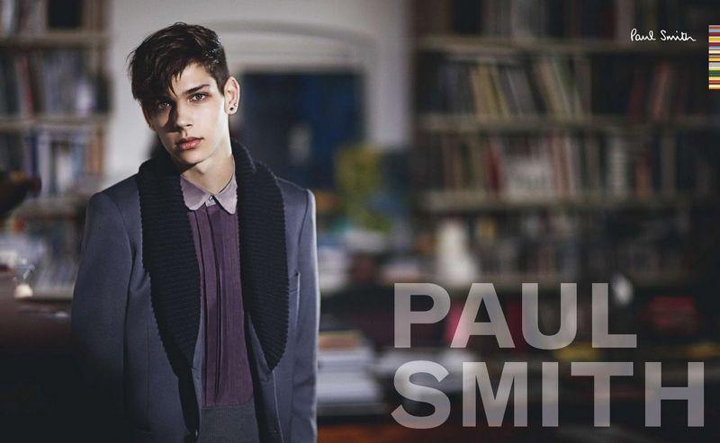 Paul Smith - знаменитый модельер 5