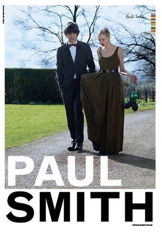 Paul Smith - знаменитый модельер 14