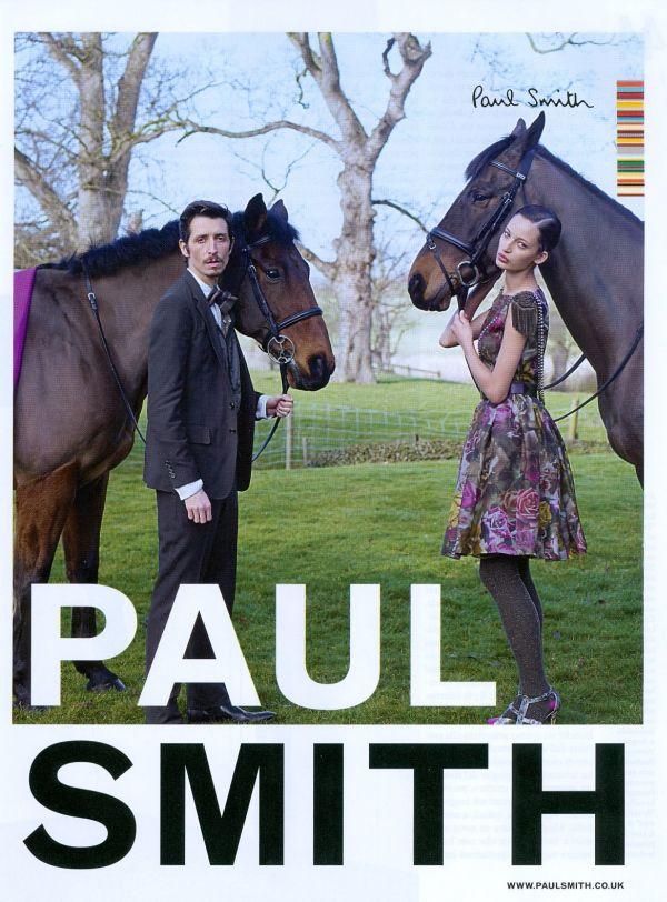 Paul Smith - знаменитый модельер 15
