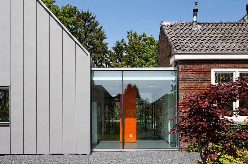 Cтоматологическая поликлиника в деревушке Бест в Нидерландах 2