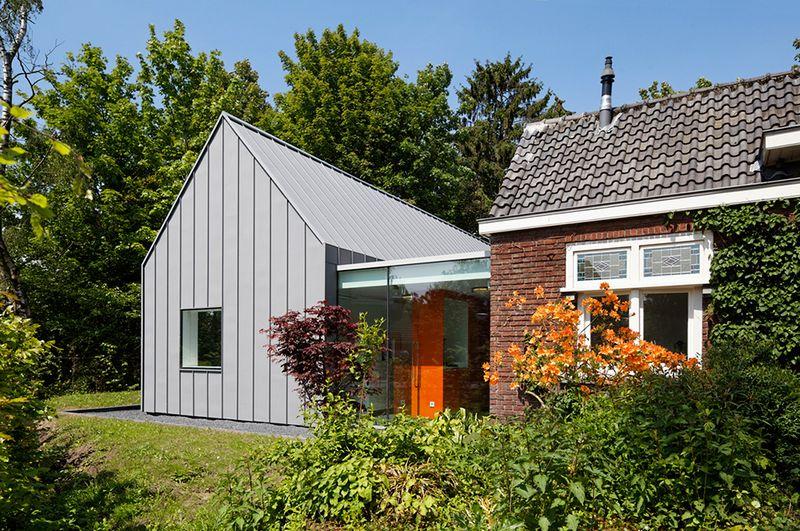 Cтоматологическая поликлиника в деревушке Бест в Нидерландах 3