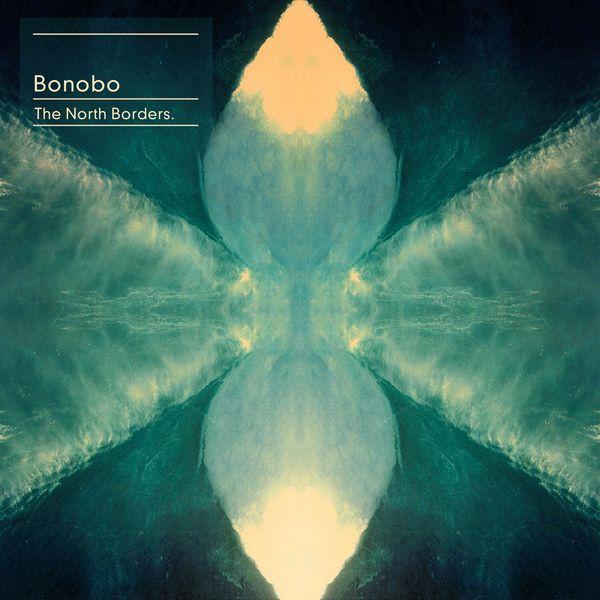 The North Borders - новый альбом Bonobo