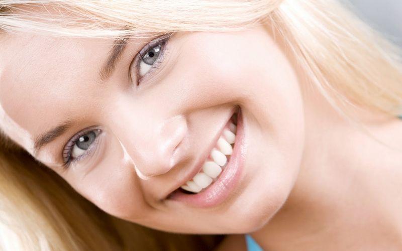 Красивая улыбка - лучший помощник в любом деле 2