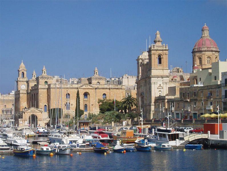 Обучение на Мальте 2
