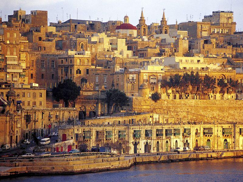 Обучение на Мальте 3