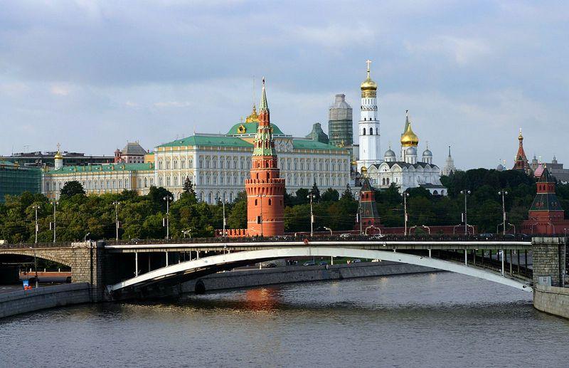 Где остановиться в Москве 2