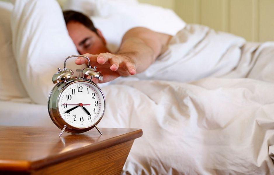Проблемы сна и как сними бороться 1