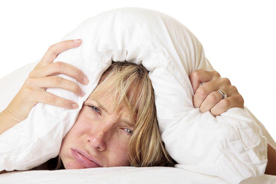 Проблемы сна и как сними бороться 3