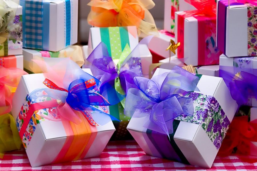 Выбор подарка для ребенка 2