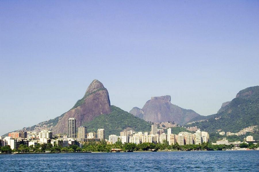 Фотопутешествие по Рио-де-Жанейро 2
