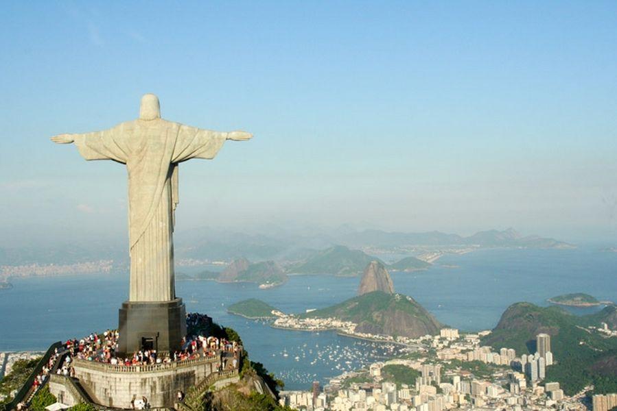 Фотопутешествие по Рио-де-Жанейро 6