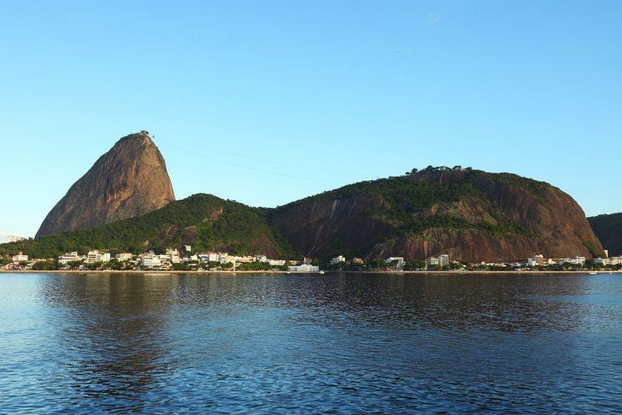 Фотопутешествие по Рио-де-Жанейро 7