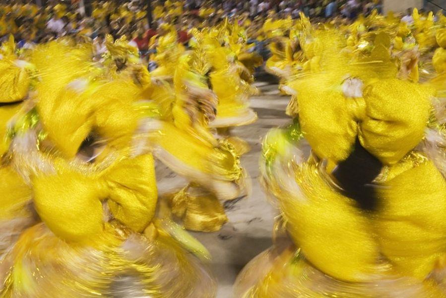 Фотопутешествие по Рио-де-Жанейро 8