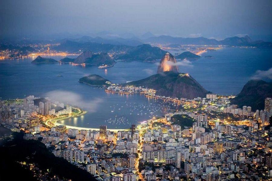 Фотопутешествие по Рио-де-Жанейро 10