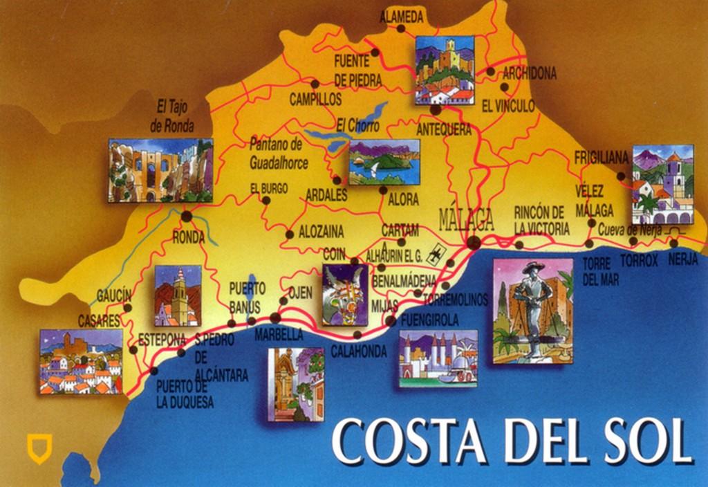 Про отдых на Коста-дель-Соль 2