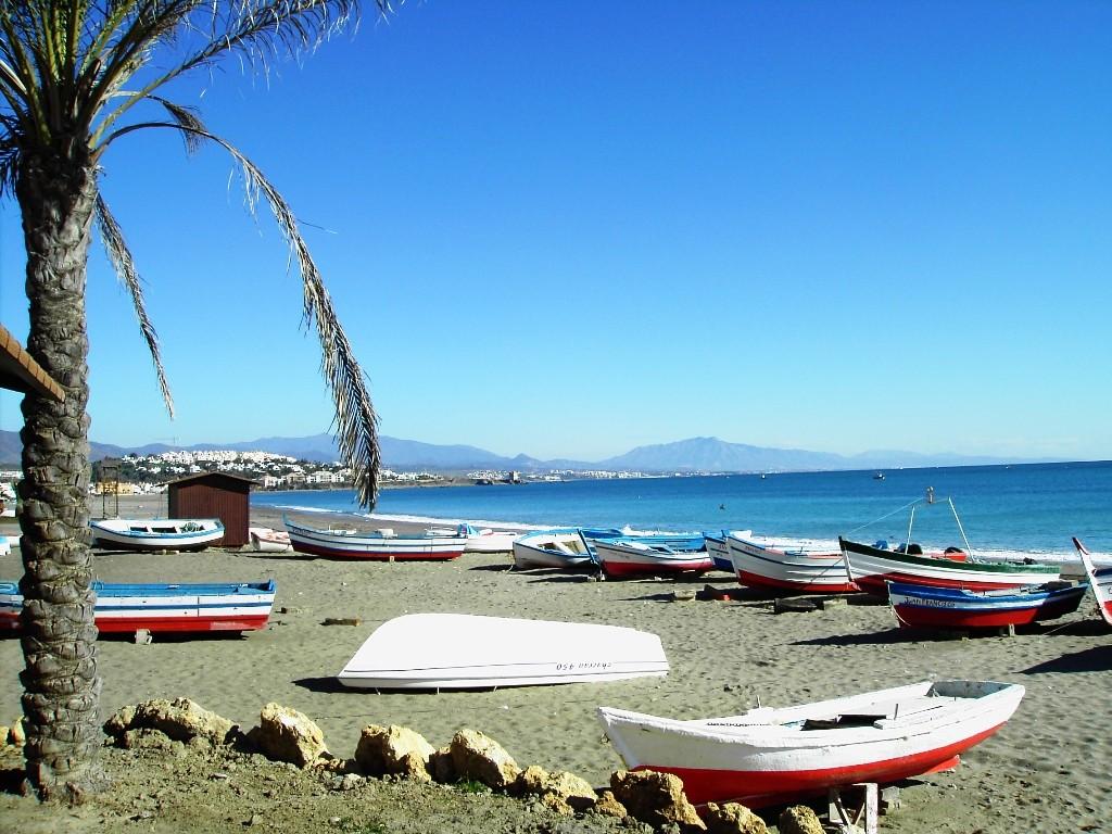 Про отдых на Коста-дель-Соль 4