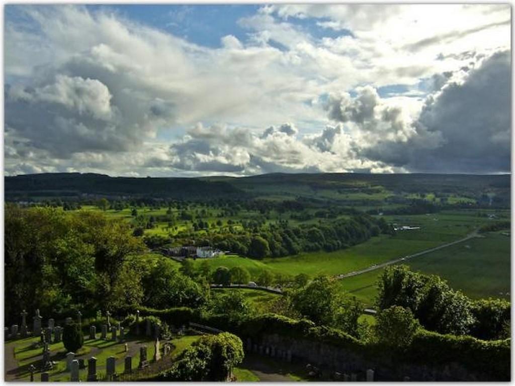 Красивые фото Шотландии 1