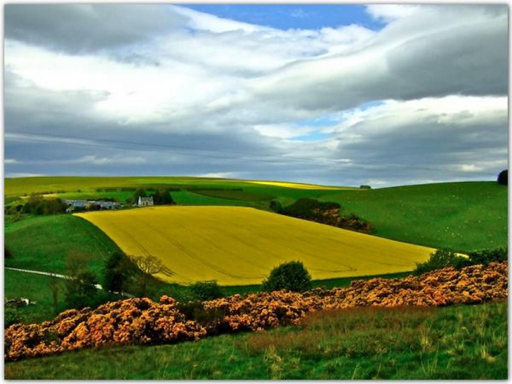 Красивые фото Шотландии 3