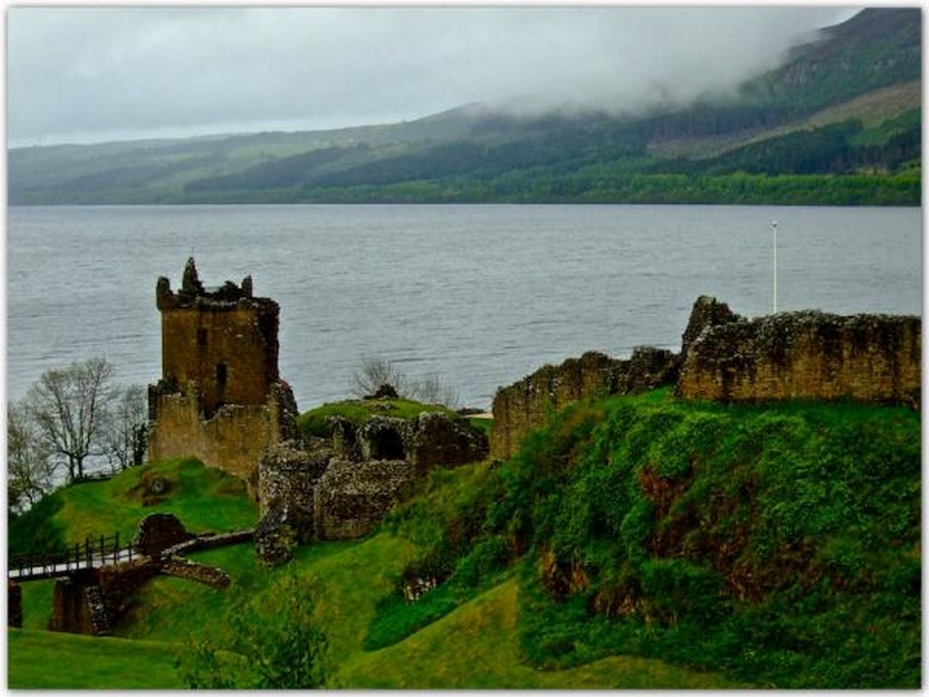 Красивые фото Шотландии 4