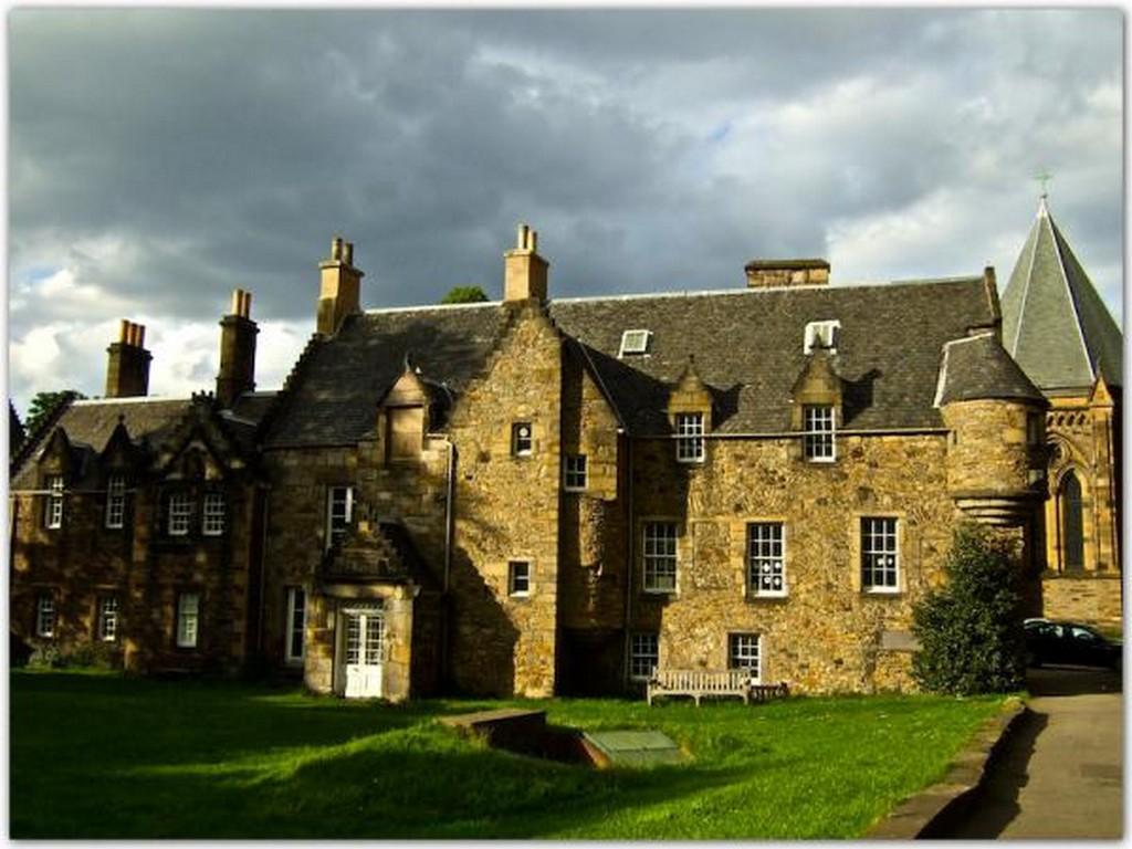 Красивые фото Шотландии 5