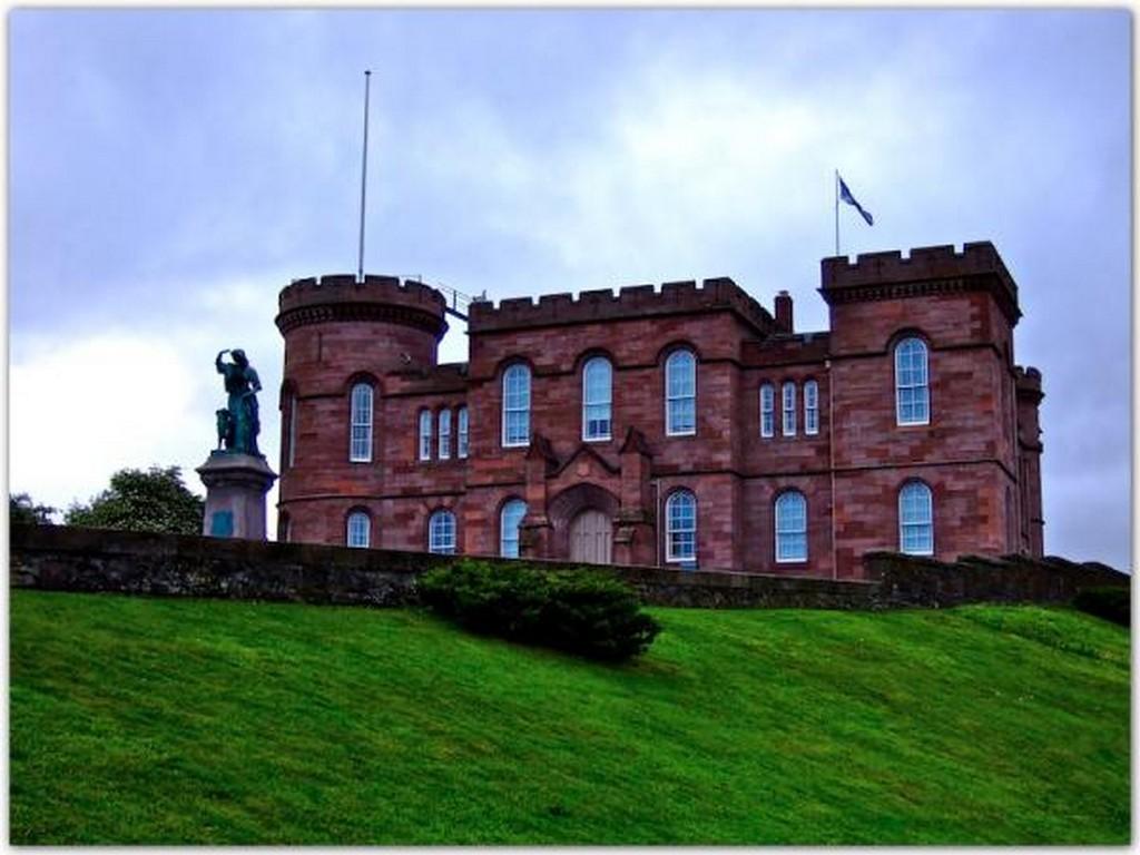 Красивые фото Шотландии 6