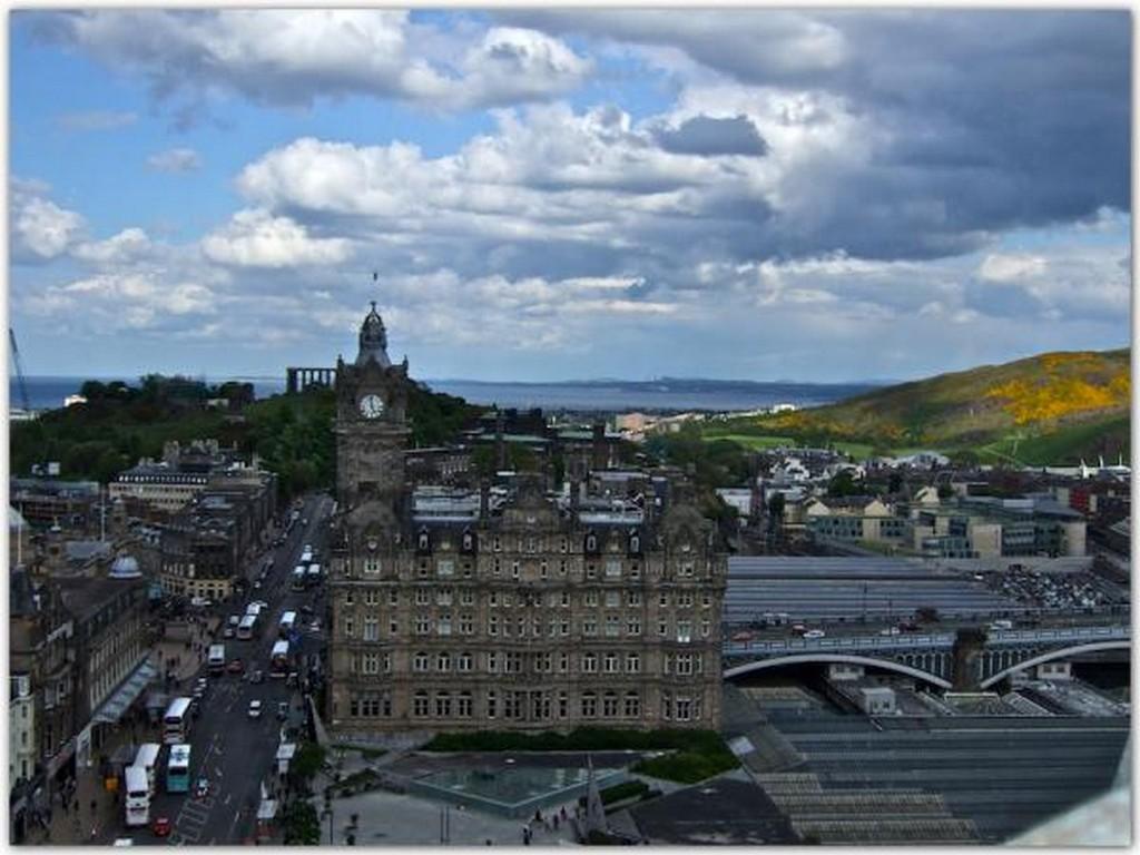 Красивые фото Шотландии 8