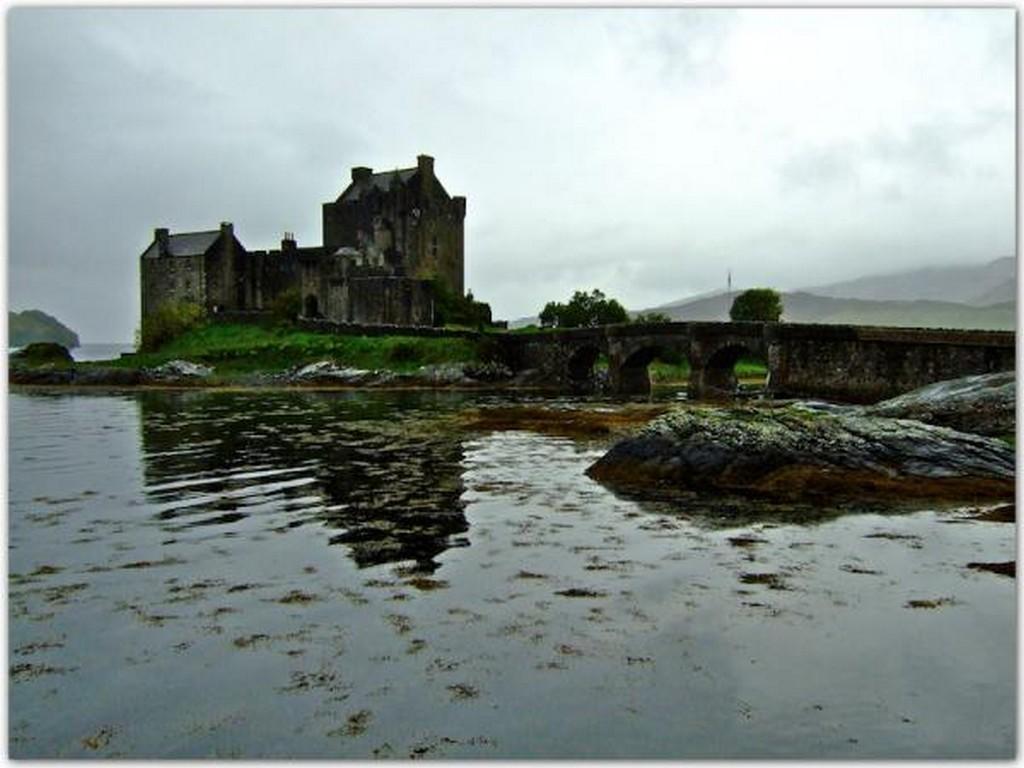 Красивые фото Шотландии 9