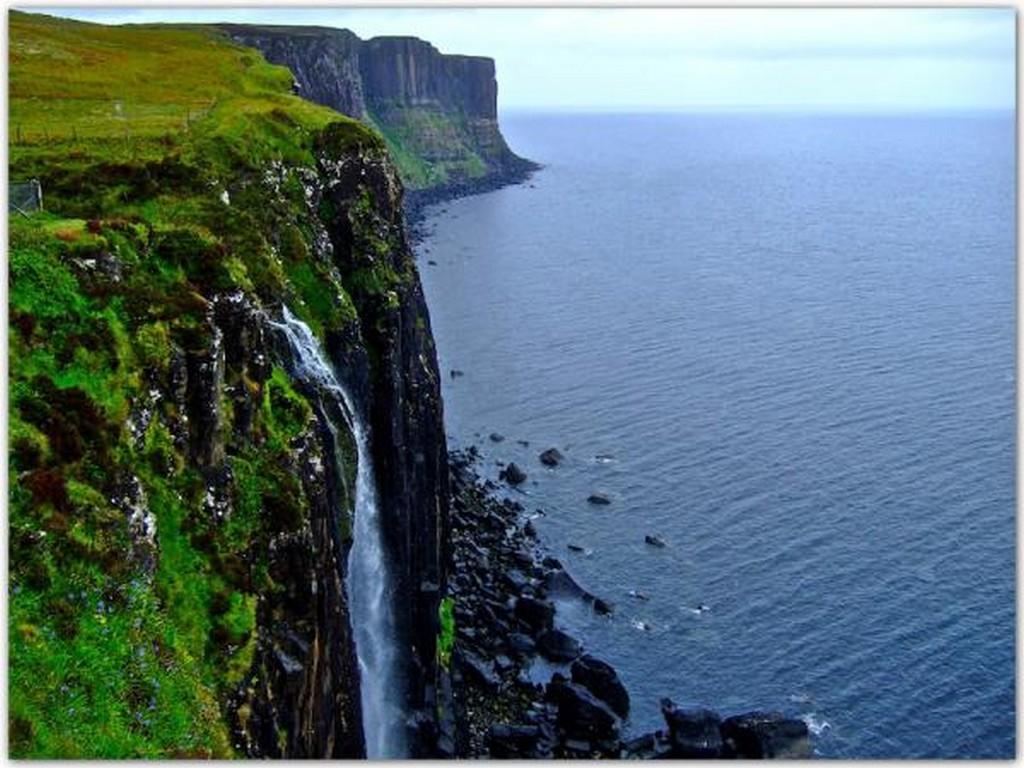 Красивые фото Шотландии 10
